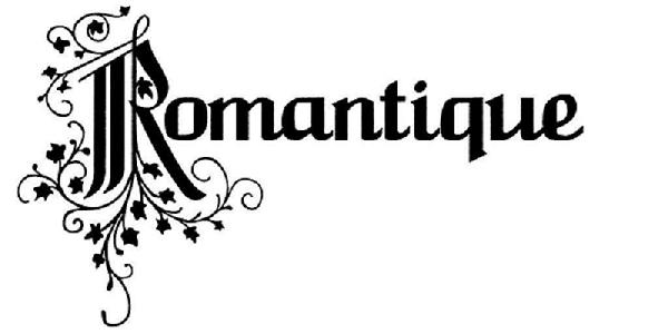 Romantique Logo