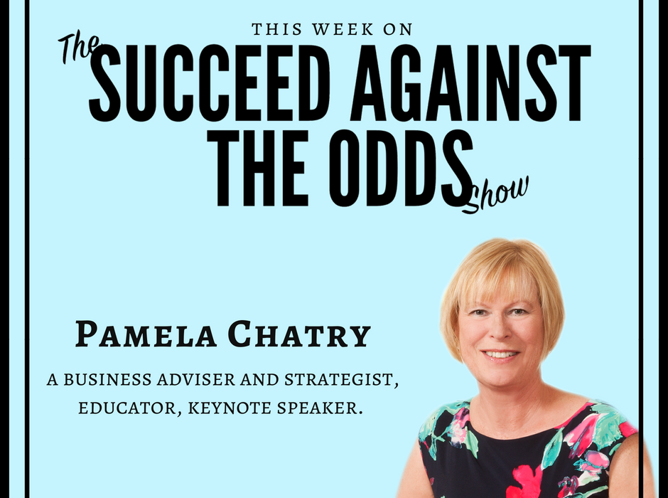 Succeed Against the Odds